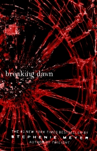 Breaking dawn cover fänn