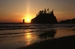 La Push Beach Pictures